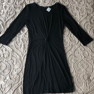 NWT Little Black Dress with Cutouts